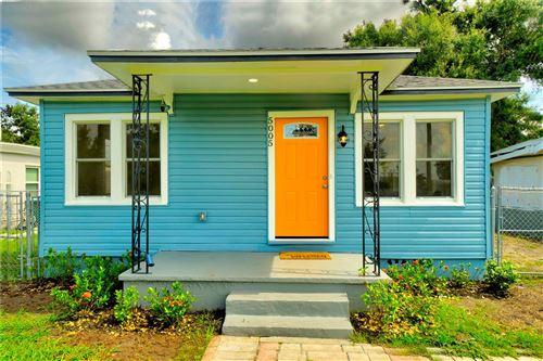 Photo of 5005 TANGERINE AVENUE S, GULFPORT, FL 33707 (MLS # T3320714)