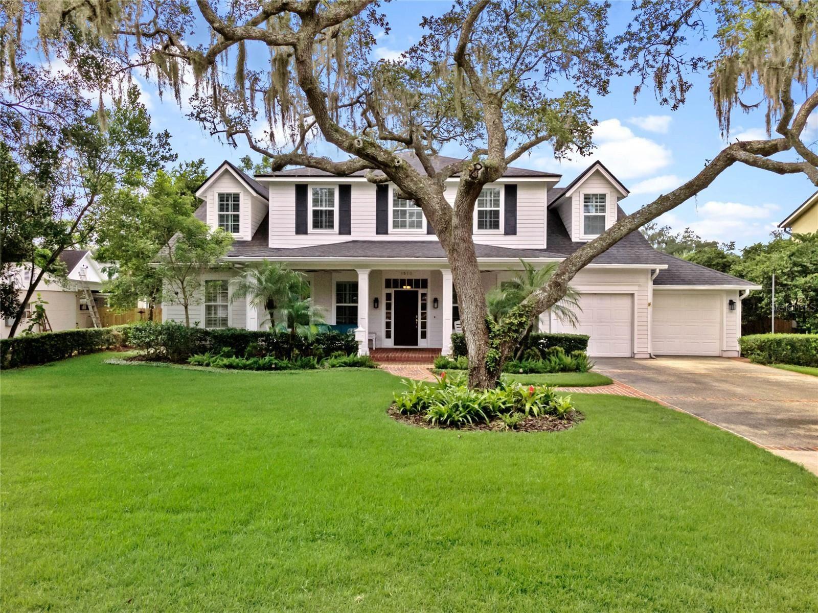 1570 ELM AVENUE, Winter Park, FL 32789 - #: O5956714