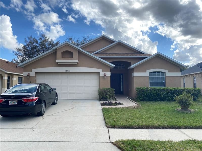 13912 VALLEYBROOKE LANE, Orlando, FL 32826 - #: T3292714