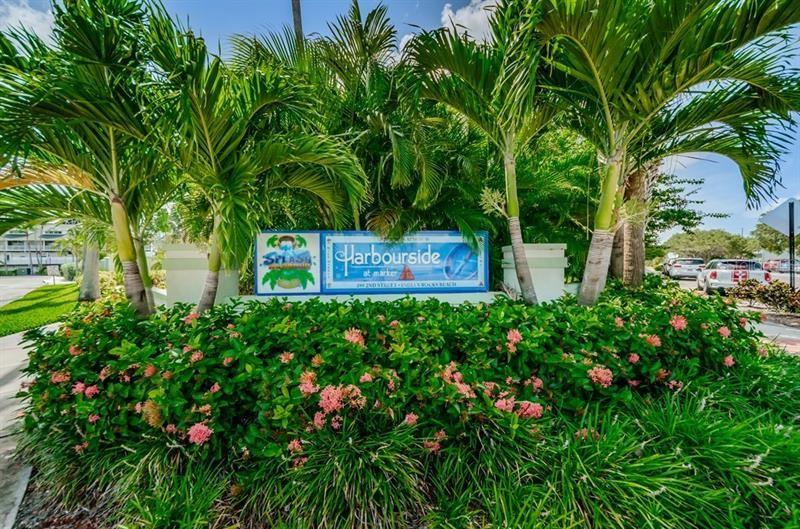 399 C 2ND STREET #613, Indian Rocks Beach, FL 33785 - #: U8092714