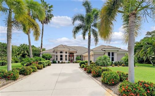 Photo of 7531 RIVER CLUB BOULEVARD, BRADENTON, FL 34202 (MLS # A4467715)