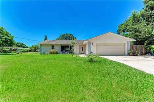Photo of 4711 21ST AVENUE W, BRADENTON, FL 34209 (MLS # A4470715)