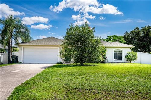 Photo of 1648 LINDSAY AVENUE, NORTH PORT, FL 34286 (MLS # D6112715)