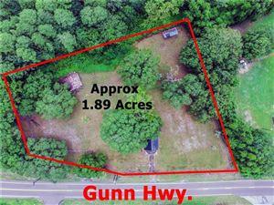 Photo of 17311 GUNN HIGHWAY, ODESSA, FL 33556 (MLS # T3209715)