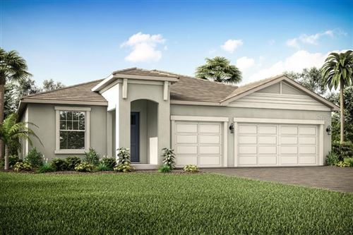 Photo of 11863 ALESSANDRO LANE #179, VENICE, FL 34293 (MLS # T3245715)