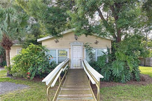 Photo of 1611 E SHELL POINT ROAD, RUSKIN, FL 33570 (MLS # T3335715)