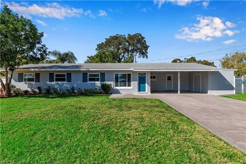 Photo of 8454 RIDGEWOOD CIRCLE, SEMINOLE, FL 33772 (MLS # U8109715)