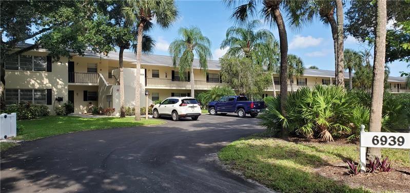 6939 W COUNTRY CLUB DRIVE N #162, Sarasota, FL 34243 - #: A4472715