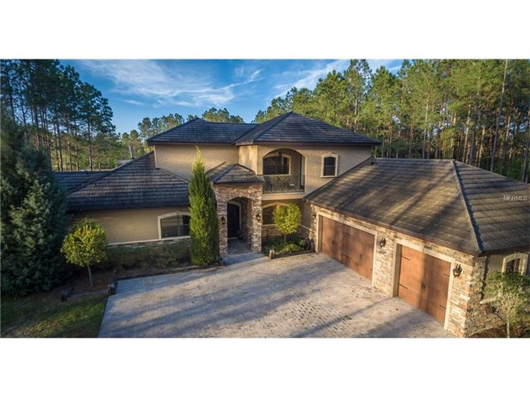 Photo for 11233 DWIGHTS ROAD, CLERMONT, FL 34714 (MLS # G4839715)