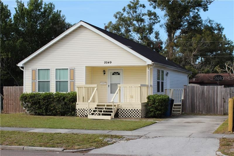 2049 28TH STREET S, Saint Petersburg, FL 33712 - #: U8110715