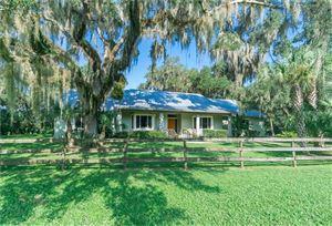Photo of 7087 SADDLE CREEK LANE, SARASOTA, FL 34241 (MLS # A4403716)