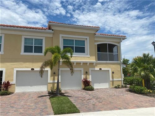 Photo of 4300 EXPEDITION WAY #103, OSPREY, FL 34229 (MLS # N6110716)