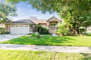 Photo of 9705 DUNSCROFT LANE, TAMPA, FL 33626 (MLS # O5808716)