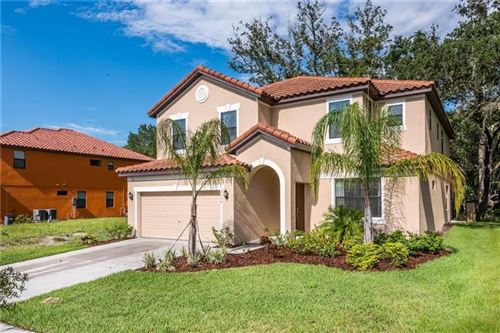 Photo of 2660 TRANQUILITY WAY, KISSIMMEE, FL 34746 (MLS # O5893716)