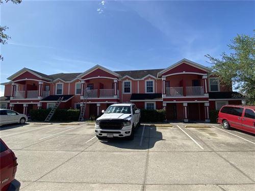 Photo of 261 AUTUMN LANE #3, KISSIMMEE, FL 34743 (MLS # O5929716)
