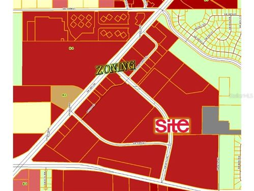 Tiny photo for 95TH CIRCLE, OCALA, FL 34481 (MLS # OM607716)