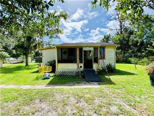 Photo of 4444 BRYAN AVENUE, KISSIMMEE, FL 34746 (MLS # S5037716)