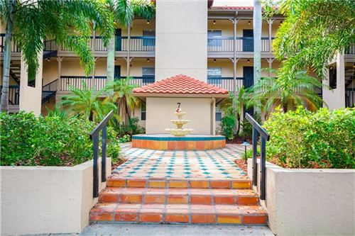 Photo of 2400 FEATHER SOUND DRIVE #724, CLEARWATER, FL 33762 (MLS # T3271716)