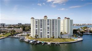 Photo of 400 64TH AVENUE #1006, ST PETE BEACH, FL 33706 (MLS # U8052716)