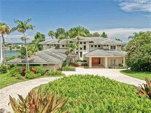 Photo of 108 HARBOR VIEW LANE, BELLEAIR BLUFFS, FL 33770 (MLS # U8053716)