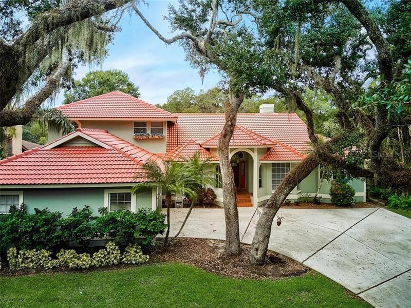 4606 TRAILS DRIVE, Sarasota, FL 34232 - MLS#: A4481716