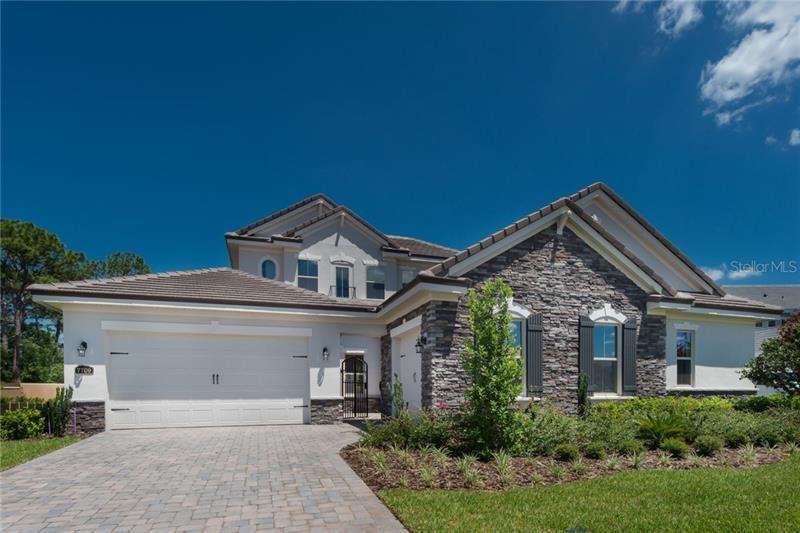 7709 Blue Quail Lane, Orlando, FL 32835 - MLS#: O5775716