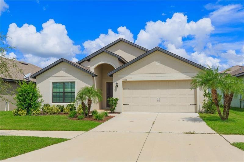 14304 HADDON MIST DRIVE, Wimauma, FL 33598 - MLS#: T3263716