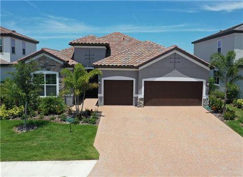 Photo of 11909 PERENNIAL PLACE, BRADENTON, FL 34211 (MLS # A4466717)