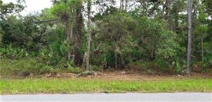 Photo of CITRON ROAD, NORTH PORT, FL 34286 (MLS # C7419717)