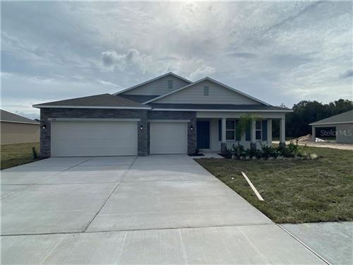 Photo of 1716 MARSH POINTE DRIVE, CLERMONT, FL 34711 (MLS # O5792717)