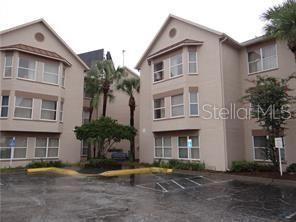 Photo of 3100 PARKWAY BOULEVARD #728, KISSIMMEE, FL 34747 (MLS # O5876717)