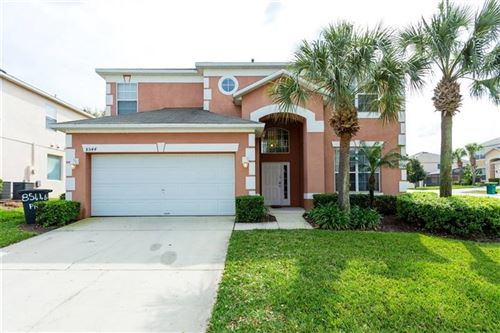 Photo of 8544 PALM HARBOUR DRIVE, KISSIMMEE, FL 34747 (MLS # S5044717)