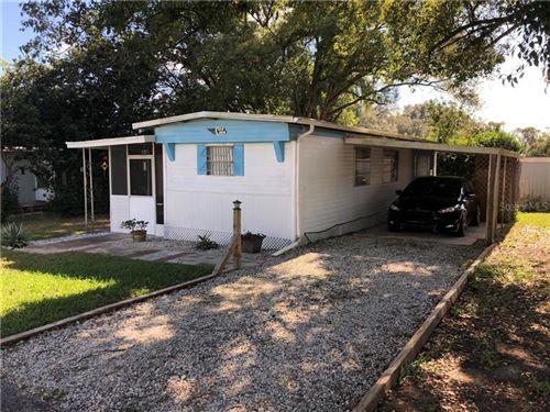 Photo of 37748 MARKLAND AVENUE, ZEPHYRHILLS, FL 33542 (MLS # T3277717)