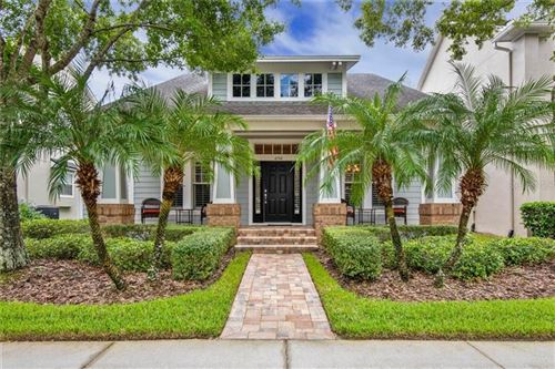 Photo of 11510 PERFECT PLACE, TAMPA, FL 33626 (MLS # T3290717)