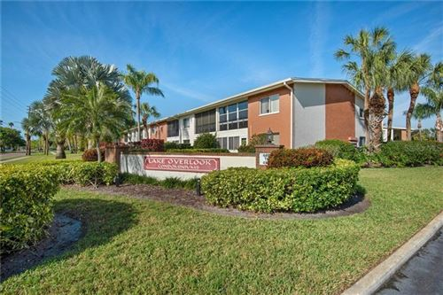 Photo of 4500 OVERLOOK DRIVE NE #106, ST PETERSBURG, FL 33703 (MLS # T3295717)