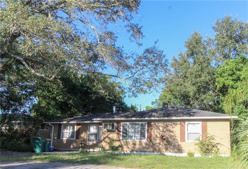 Photo of 1528 YOUNG AVENUE, CLEARWATER, FL 33756 (MLS # U8138717)