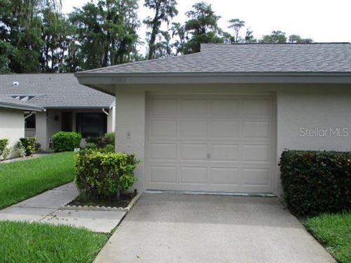 Photo of 3283 LORI LANE #3283, NEW PORT RICHEY, FL 34655 (MLS # W7823717)