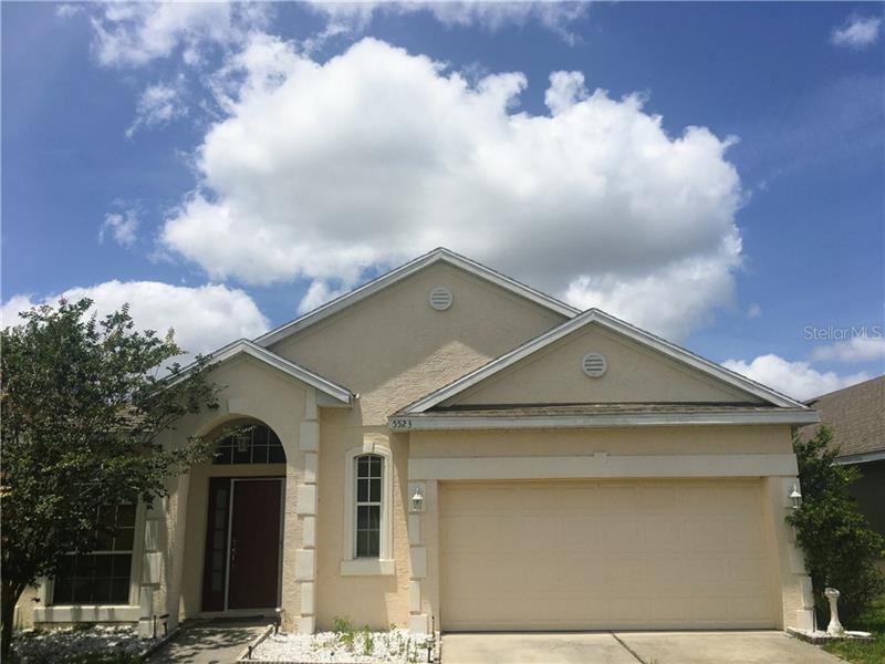 5523 SAN GABRIEL WAY, Orlando, FL 32837 - MLS#: O5863717