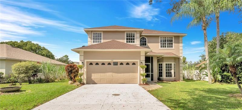 722 SUNBURST COVE LANE, Winter Garden, FL 34787 - #: O5897717