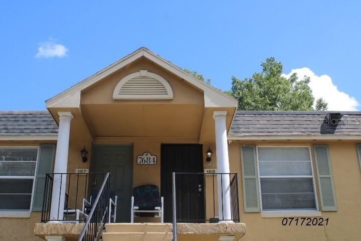 7684 FOREST CITY ROAD #166, Orlando, FL 32810 - #: S5053717