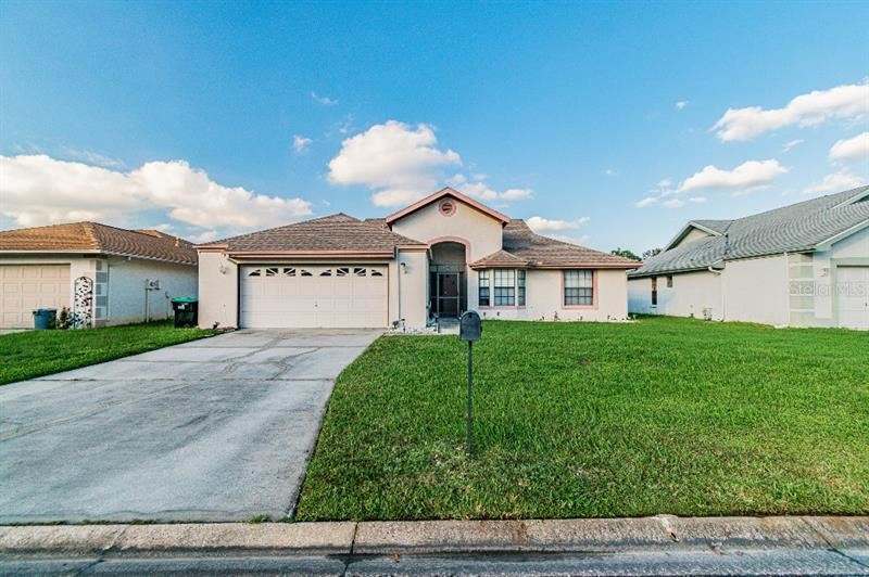 5425 E SCARINGTON COURT, Orlando, FL 32821 - #: T3275717