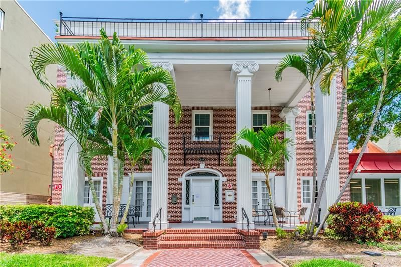 219 4TH AVENUE N #303, Saint Petersburg, FL 33701 - #: U8088717