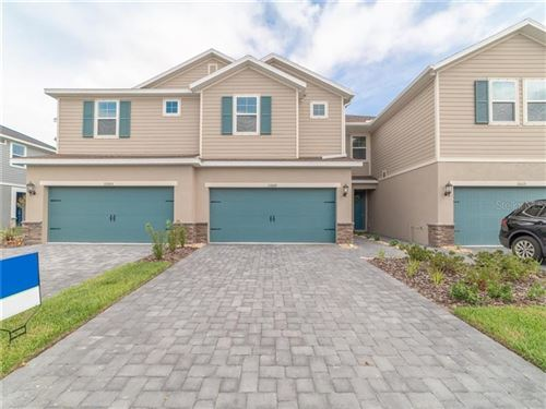 Photo of 11609 WOODLEAF DRIVE, LAKEWOOD RANCH, FL 34212 (MLS # O5826718)