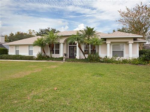 Photo of 11334 SUSANS POINT DRIVE, CLERMONT, FL 34711 (MLS # O5830718)
