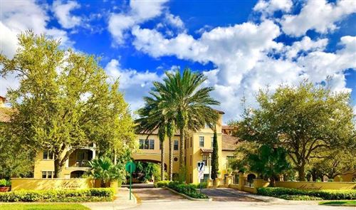 Photo of 500 MIRASOL CIRCLE #305, CELEBRATION, FL 34747 (MLS # S5026718)