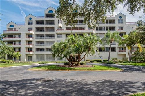 Photo of 2333 FEATHER SOUND DRIVE #A411, CLEARWATER, FL 33762 (MLS # T3250718)
