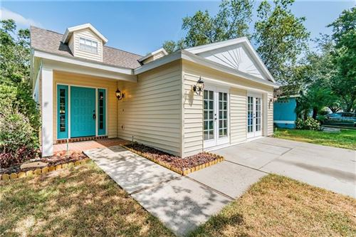 Photo of 5865 MEADOWPARK PLACE, LITHIA, FL 33547 (MLS # T3251718)