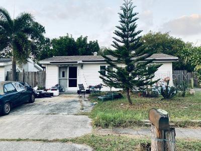 Photo of 5135 NEWTON AVENUE S, GULFPORT, FL 33707 (MLS # U8104718)