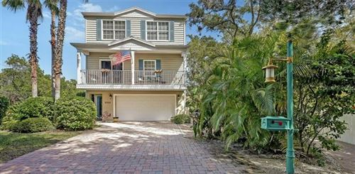 Photo of 6326 LAGUNA DRIVE, LONGBOAT KEY, FL 34228 (MLS # W7824718)