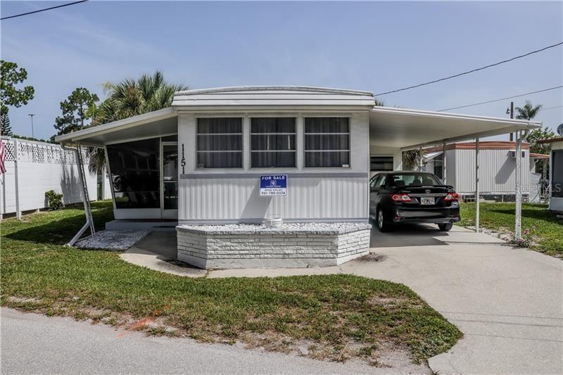 1151 53RD STREET, Sarasota, FL 34234 - #: A4470718